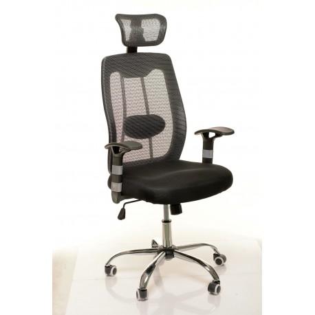 Fotel obrotowy Ergo plus